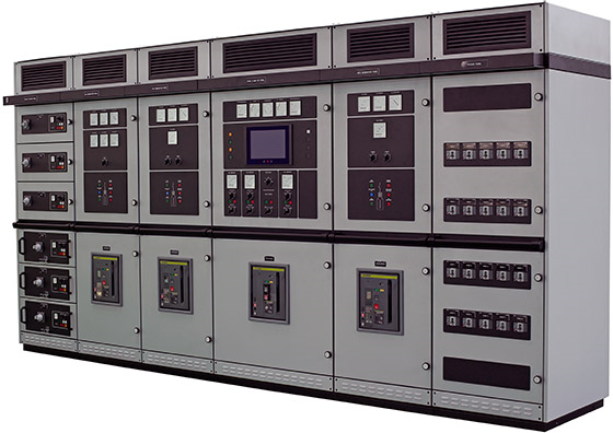 KONGSBERG marine switchboards are adaptable for all types of merchant ships or offshore related engineering.