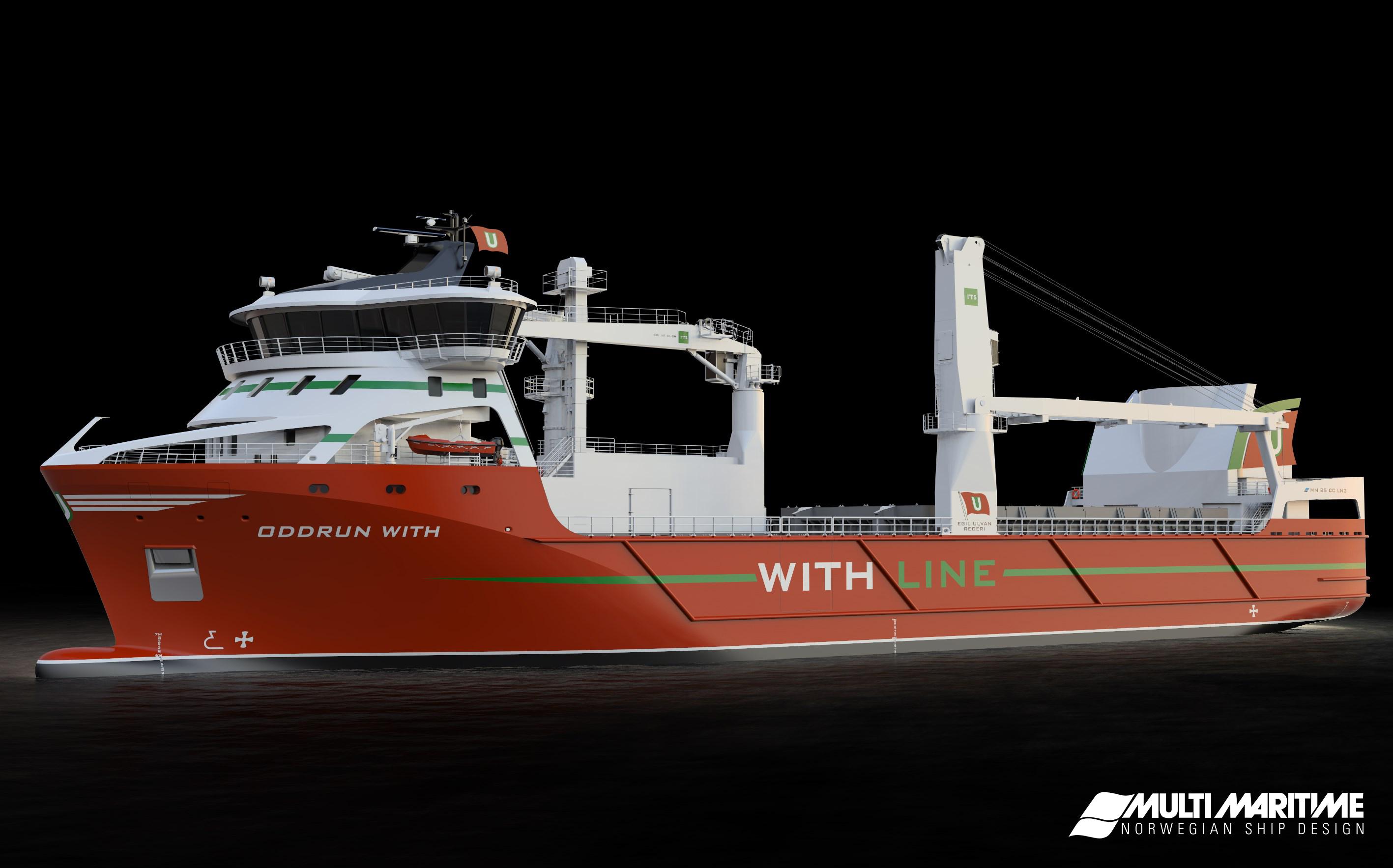 a8c685e6 Kongsberg Maritime