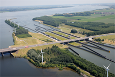 Rijkswaterstaat chooses Kongsberg for major project