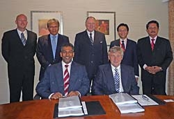 Significant Malaysian contract strengthens Kongsberg Maritime simulation business in Asia