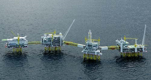 Photo courtesy Statoil