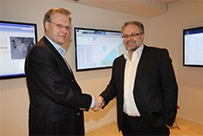 NCA and Kongsberg Norcontrol IT collaborate on a national VTS system for Norway