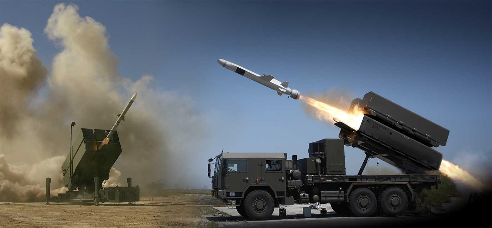 Збираємося працювати над системами ППО та ПРО, - Столтенберг про заходи щодо захисту від російських ракет - Цензор.НЕТ 5850
