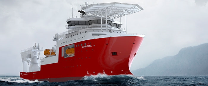 Advanced Kongsberg Evotec ROV launch and recovery systems chosen for