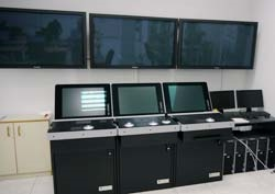 K-Chief 700 automation system